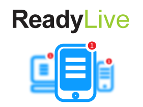 ReadyLive Push Notifications